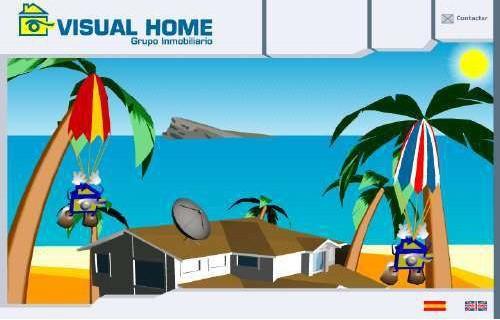 Visial Home Pioneros en internet desde el 2005