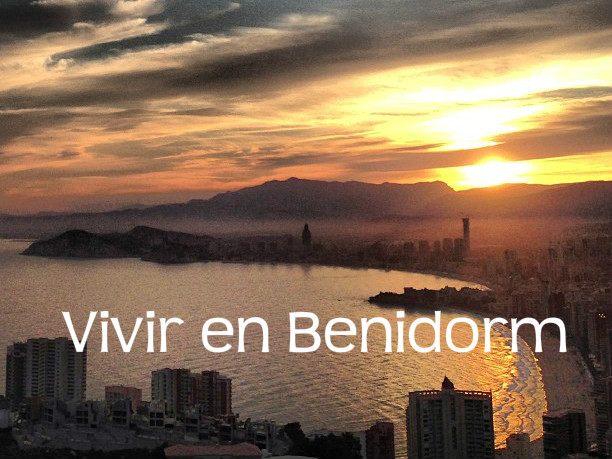 Vivir en Benidorm