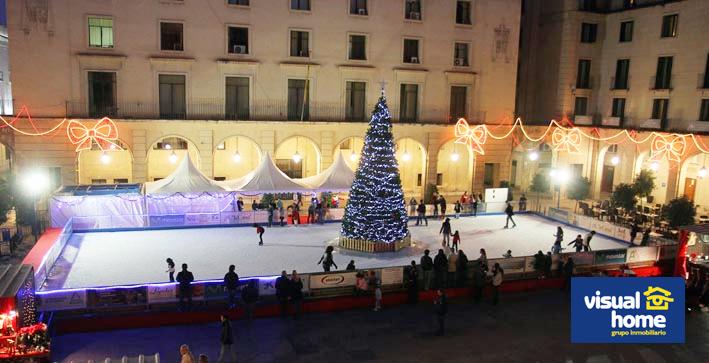 Feliz-Navidad-Benidorm-Pista-De-Hielo