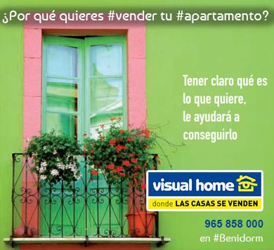 ¿qué motivos tienes para vender tu casa en #Benidorm?