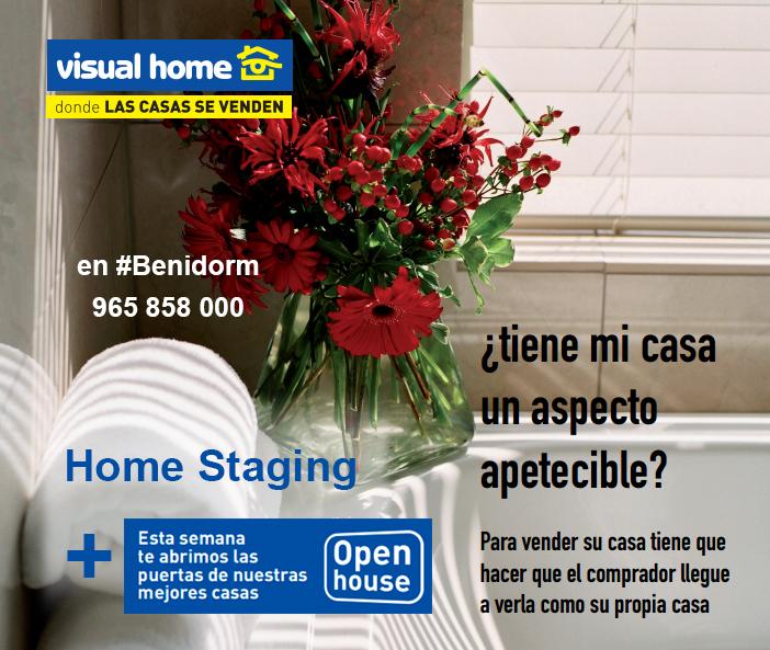 home-staging-en-tu-casa-apartamento-para-vender-en-Benidorm