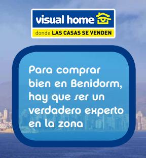 ¿quieres comprar lo mejor de Benidorm?