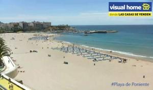 Playa de Poniente Apartamentos de Venta y Alquiler en Benidorm Visual Home