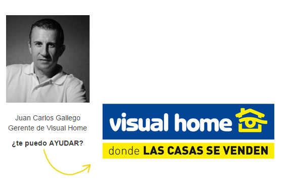 juan carlos gallego de visual home