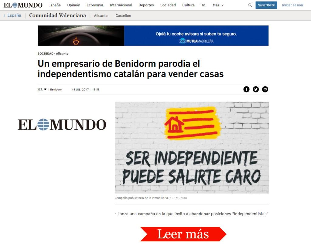 publicacion el mundo independentismo visual home ok