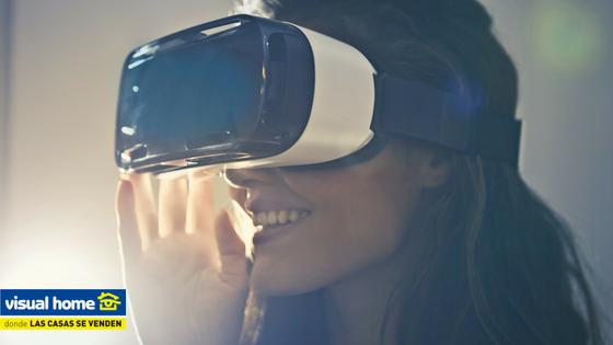 Vende tu Casa Con Ayuda de la Realidad Virtual!