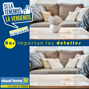 Vender casa con home staging en benidorm